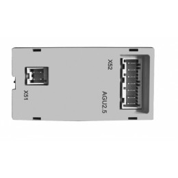 AGU 2.511 - Интерфейсная плата для управления мощностью котла и вывода сигнала о работе/блокировке Baxi (KHG71410761)